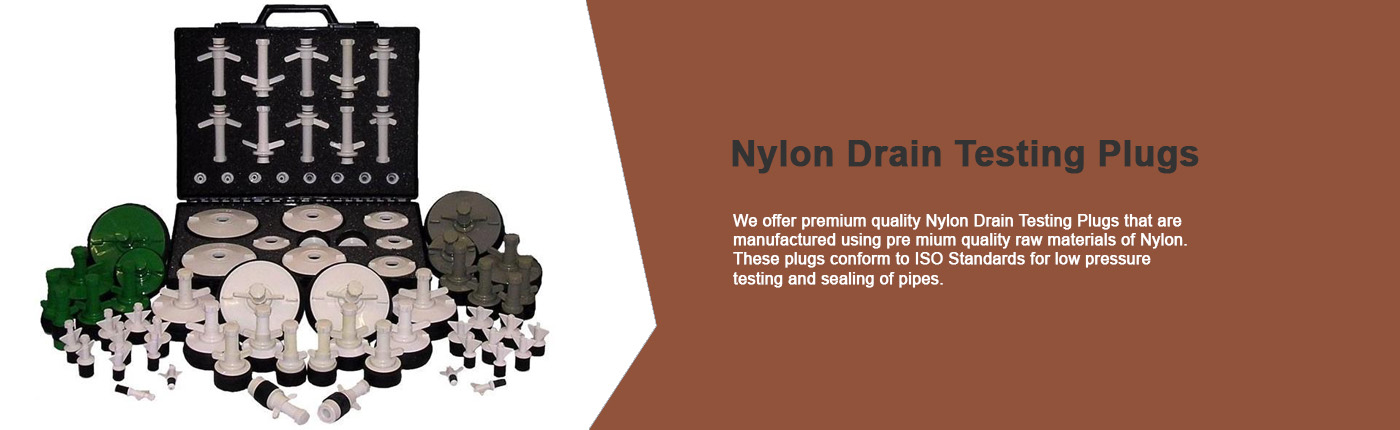 The best nylon drain testing plugs manufacturing company in Germany,Europe,UK-Horiaki