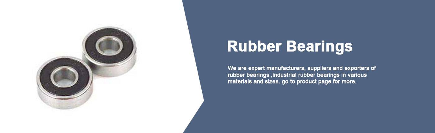 The best rubber bearings manufacturing company in Germany,Europe,UK-Horiaki