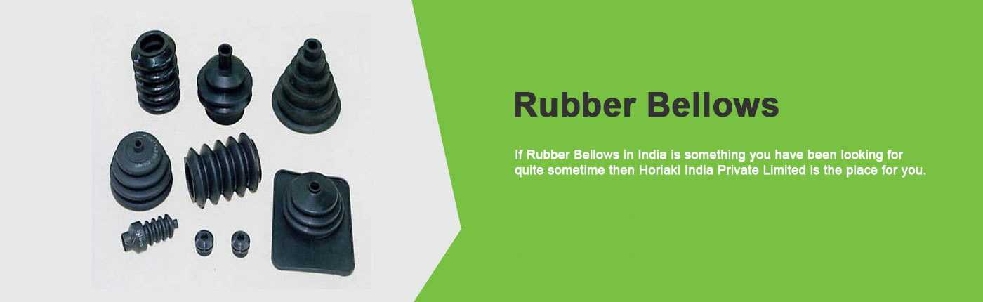 Horiaki rubber bellows manufacturer in Germany,Europe and UK