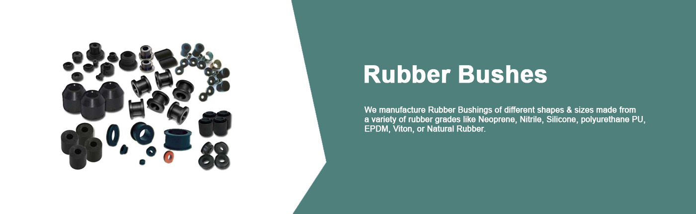 The best rubber bushes manufacturing company in Germany,Europe,UK-Horiaki